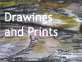 Drawings and prints